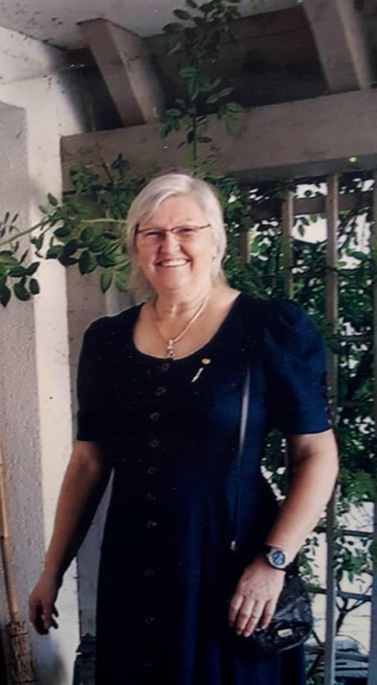 Roswitha Kugelmann